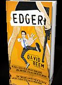 3D Edger Paperback Image