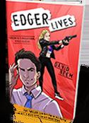 Edger Lives Paperback Image