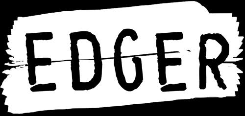 Edger - Logo