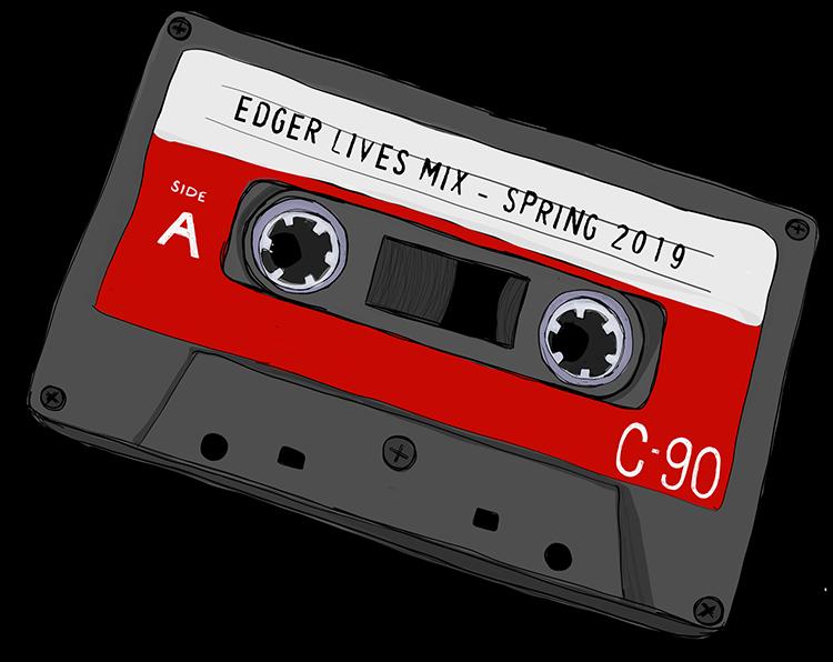 mixtape tape